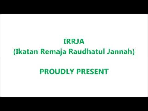 Ikatan Remaja Raudhatul Jannah (IRRJA) Kel. Marunda Cilincing-Jakarta Utara