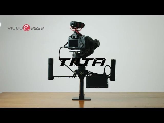 Tilta Gravity G2X