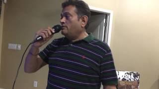 Aane wala pal karaoke song