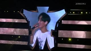 20181014 H.O.T.콘서트_앵콜 (GO H.O.T./캔디/빛)