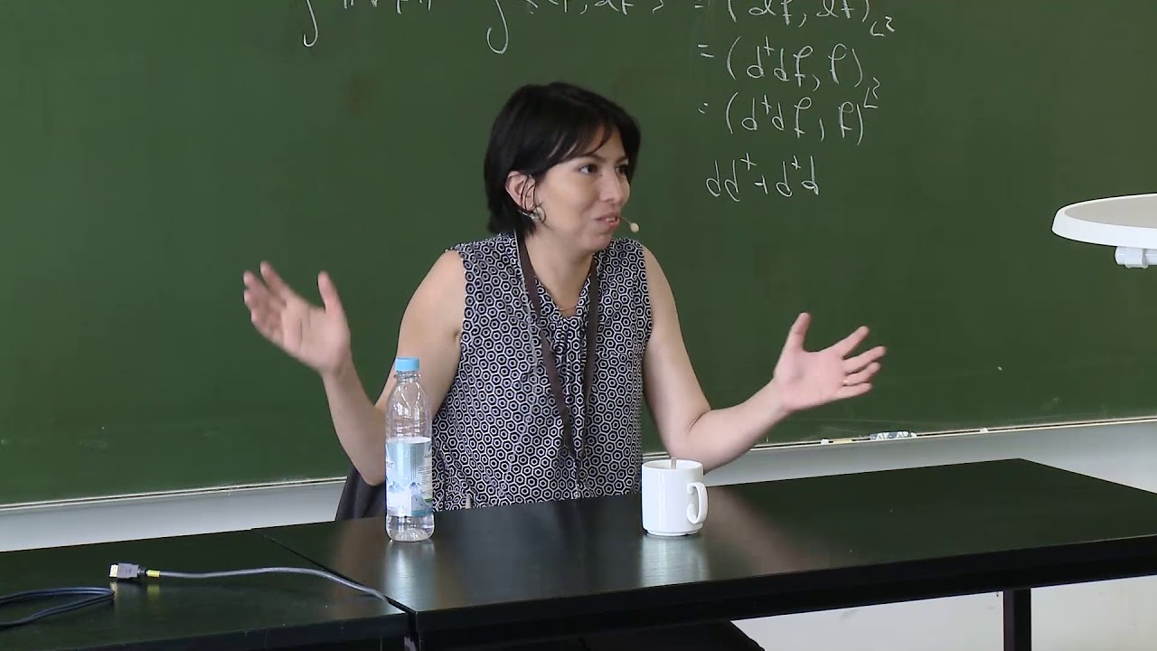 Image from Q&A with Elisa Celis