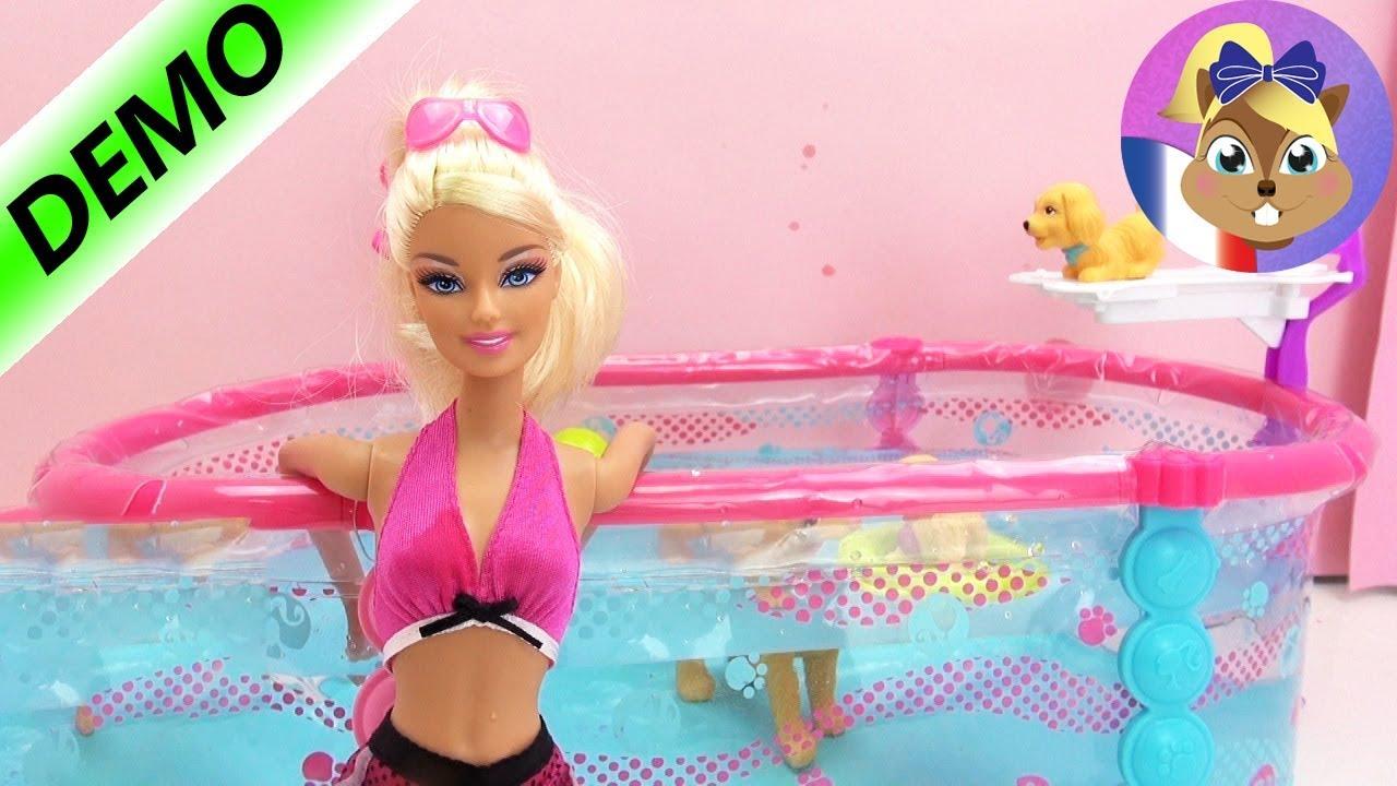 Salle De Bain Qweenie ~ barbie fait de la cuisine id es inspir es pour la maison lexib net