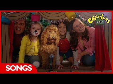 CBeebies | Waffle The Wonder Dog | Song Compilation letöltés