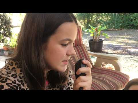 How To Use the Icom IC-7300 Voice Recorder