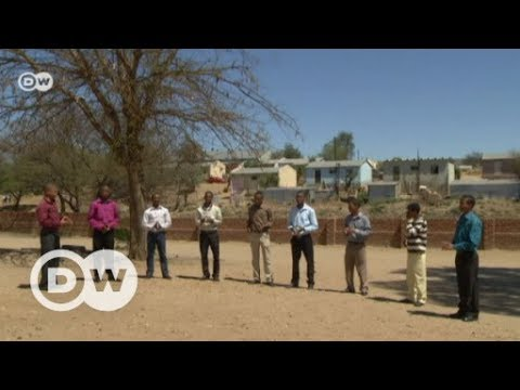 Faith Matters - Luther's Legacy in Namibia - Evangelization and Genocide   DW English
