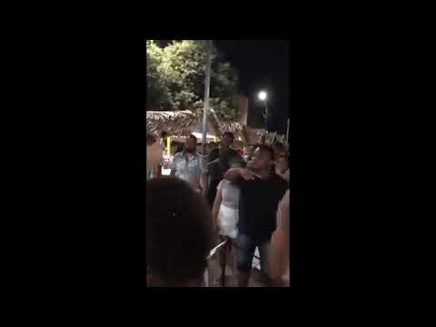 Ministro da Educação é hostilizado no Pará