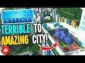 City RESCUED from grips of TERRIBLE Mayor! (Cities: Skylines Bad Mayor Scenario)
