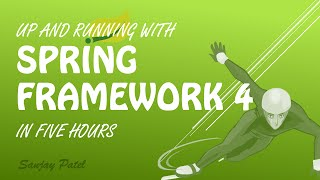 Hello, world with Spring Framework 4, Spring Boot, Spring MVC using Maven and STS or any IDE