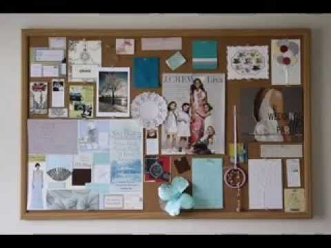 creative cork board ideas youtube