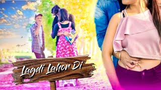 Download song LAGDI LAHORE DI _Funny Love Story_Street Dancer  Guru Randhawa ll kartik diwana ll