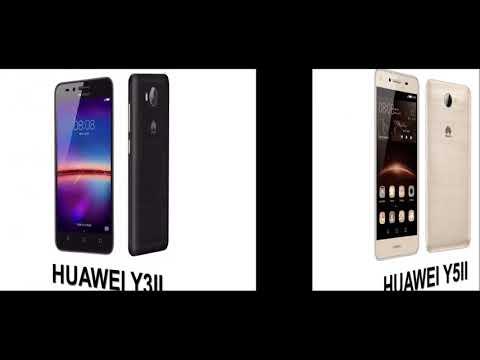 🤔🤔 La Historia De Huawei Mobile--- MODELO A MODELO 2019 😜😜