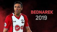 Jan Bednarek 2019 -  Defensive Skills in Southampton | HD
