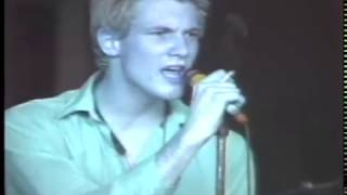 Flipper - Live at B Square, Berkeley, CA (July 28, 1980)