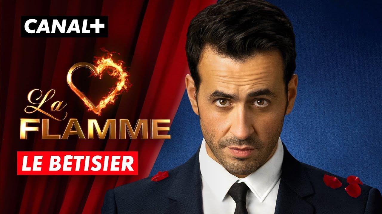 Download La Flamme - Le Bêtisier partie 1/3