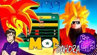 Dragon Ball XenoVerse - Mod DaHora!