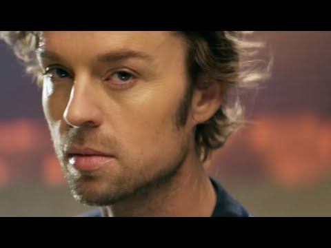 Darren Hayes  - Black Out The Sun OFFICAL MUSIC VIDEO
