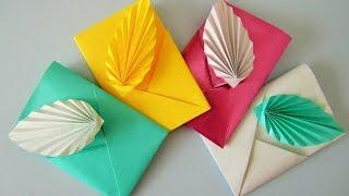 Deko Karte/Origami/DIY