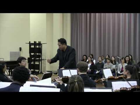 Hanson Symphony No.1 in e-minor, op. 21 (Nordic)