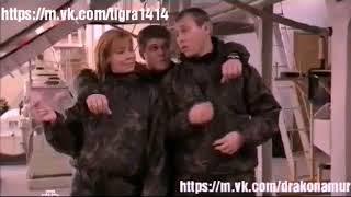 """МД - 5x17 эпизод """"Предсвадебная Лихорадка"""""""