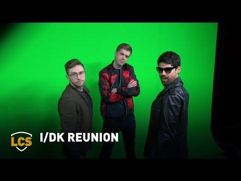 I/DK Reunion