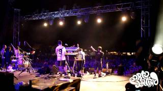 Muyayo Rif à Porto Latino 2011 - vidéo 3
