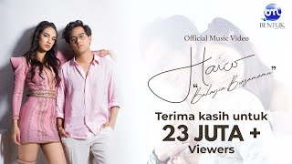Haico - Bahagia Bersamamu | Official Music Video