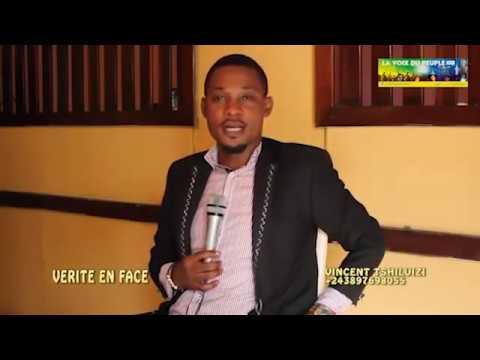 VERITE EN FACE: LE PASSE YA NOKO EBEBISI VIE YA MUASI YA NEVEU NAYE  MARS 2019