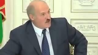 Лукашенко - Как Путин не президент!  А кто?