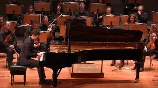Brahms' s Intermezzo op. 118 No.  2, Live by Apostolos Palios