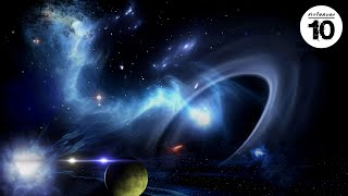 10 อันดับ ความลับของจักรวาล ที่คุณยังไม่เคยรู้มาจากที่ไหนแน่นอน | ชาวร็อคบอก10