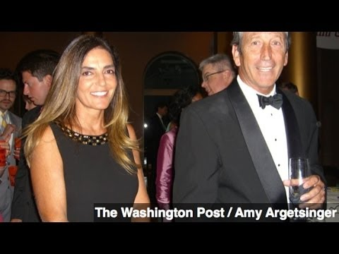 Mark Sanford's Mistress Speaks Out for First Time