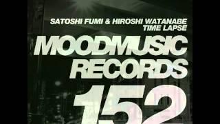 Satoshi Fumi & Hiroshi Watanabe - Time Lapse - Moodmusic
