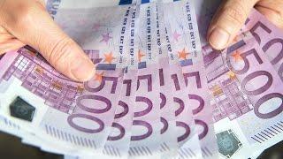 Quick Cash - Powerful 5 mins 3rd Eye Awakening Binaural Beat Session EURO **1080p**