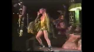Erasure Phantom Bride ~ Wild! Tour Shoreline Amphitheatre