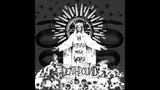 Deathbound - We Deserve Much Worse (2007) Full Album HQ (Deathgrind)