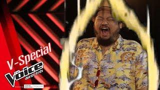 V-Special : ควันหลงห้องซ้อมรอบ Knock Out The Voice Thailand 2018