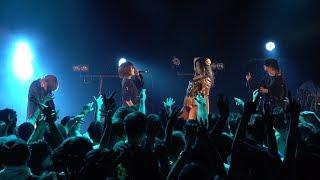 【LIVE】No limit Dance / 校庭カメラガールドライ At.UNIT