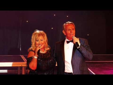 Barbara Bryceland & Jeff Leyton - Up where we belong