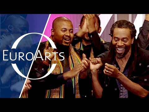 Bobby McFerrin & The Kuumba Singers: Circle Song (trad.)