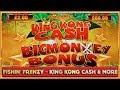 Bingo Slots 🍀 Jackpot Gems - Eye of Horus & More! - YouTube