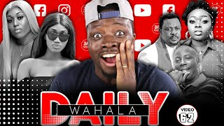 Wendy Shay & Fantana Beef, OBINIM, Nigel Gaisie, Queen Haizel & more