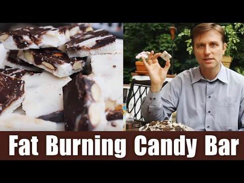 Fat Burning Candy Bar
