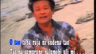 Koes Hendratmo - O Tao Toba