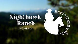 Nighthawk Ranch in Colorado thumbnail