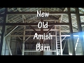 Amish Barn, Well and Old Bridges