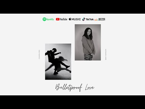 Pierce The Veil - Bulletproof Love (Cover Nathaniel Shire & Chandra Erin)