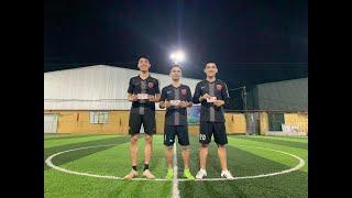 Vua phá lưới tháng 3 Cầu thủ Tài Mã trong màu áo FC 96 Nam Toàn với 13 bàn thắng