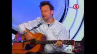 Hoy ya no soy yo   Antonio Birabent en TVR