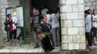 Nha Tho Da Sa Pa 30 7 2012.FUL HD.1080P