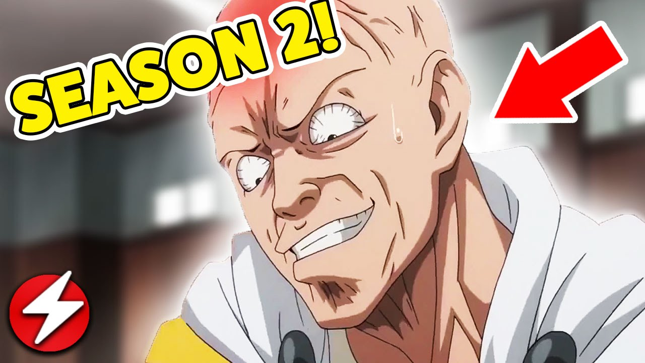 One Punch Man Season 2 Synopsis, Plot Summary Revealed!! - Page 2 of 3 - OtakuKart